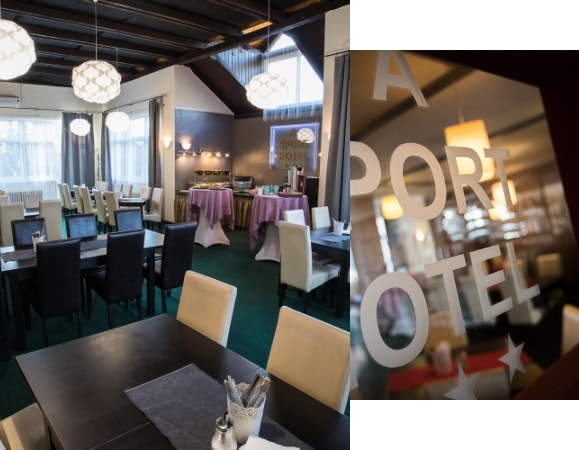 Restaurace Campo